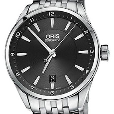Oris Artix Date - 01 733 7713 4034-07 8 19 80