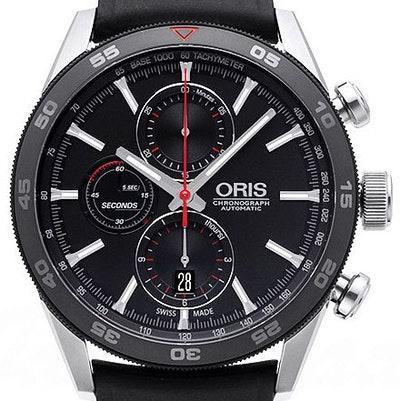 Oris Artix GT Chronograph - 01 774 7661 4424-07 4 22 25FC