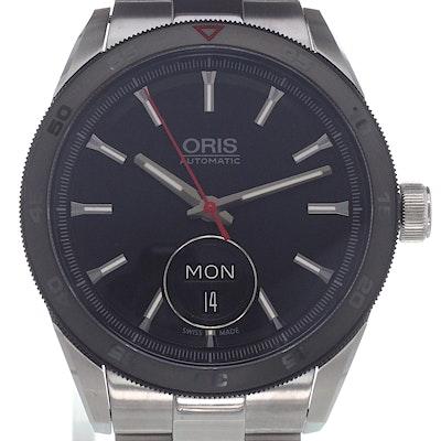 Oris Artix GT Day Date - 01 735 7662 4424-07 8 21 87
