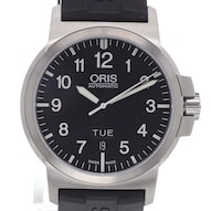 Oris BC3 Advanced Day Date - 01 735 7641 4164-07 4 22 05