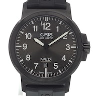 Oris BC3 Advanced Day Date - 01 735 7641 4733-07 4 22 05B