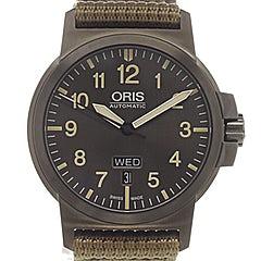 Oris BC3 Advanced Day Date - 01 735 7641 4263-07 5 22 22G