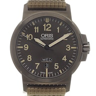 Oris BC3 Advanced Day Date - 01 735 7641 4263-07 5 22 22G