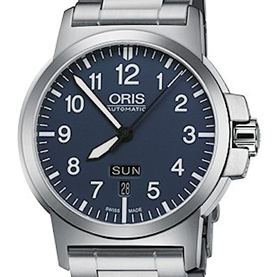Oris BC3 Advanced Day Date - 01 735 7641 4165-07 8 22 03