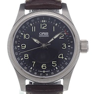 Oris Big Crown Pointer Date - 01 754 7679 4034-07 5 20 78FC