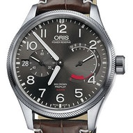 Oris Big Crown ProPilot - 01 111 7711 4163 Set 1 22 72FC