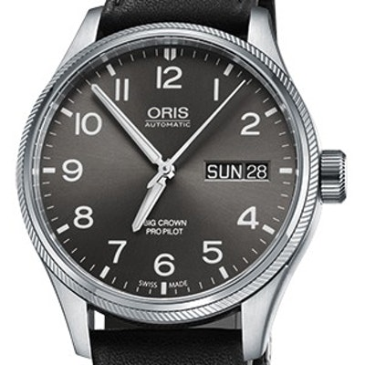 Oris Big Crown ProPilot Day Date - 01 752 7698 4063-07 5 22 19FC