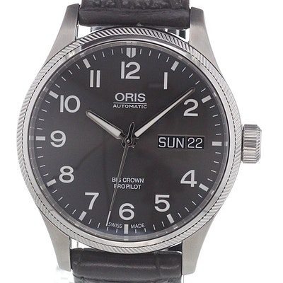 Oris Big Crown ProPilot Day Date - 01 752 7698 4063-07 5 22 06FC