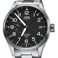 Oris Big Crown ProPilot GMT - 01 748 7710 4164-07 8 22 19