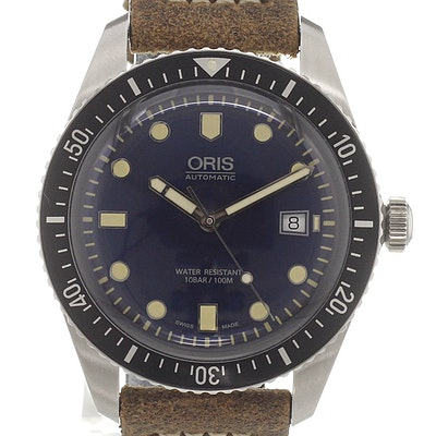 Oris Divers Sixty-Five - 01 733 7720 4055-07 5 21 02