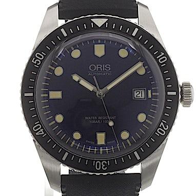 Oris Divers Sixty-Five - 01 733 7720 4055-07 4 21 18