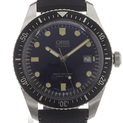 Oris Divers Sixty-Five - 01 733 7720 4055-07 4 21 18