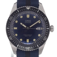 Oris Divers Sixty-Five  - 01 733 7720 4055-07 5 21 28FC
