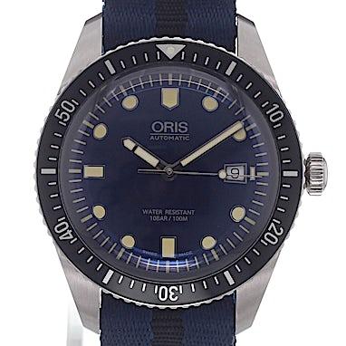 Oris Divers Sixty-Five - 01 733 7720 4055-07 5 21 28FC