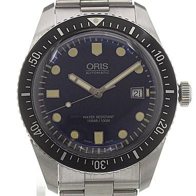 Oris Divers Sixty-Five - 01 733 7720 4055-07 8 21 18