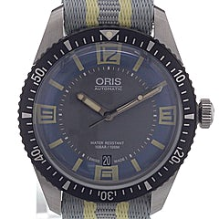 Oris Divers Sixty-Five - 01 733 7707 4065-07 5 20 28FC
