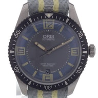 Oris Divers Sixty-Five - 01 733 7707 4065-07 5 20 28FC