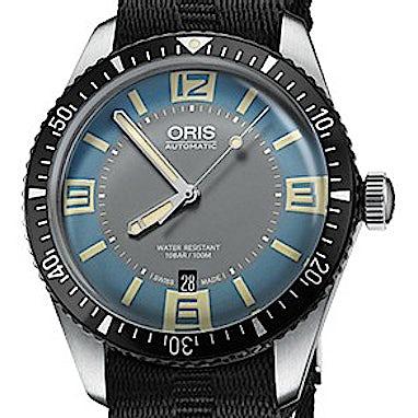 Oris Divers Sixty-Five - 01 733 7707 4065-07 5 20 26FC