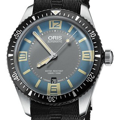 Oris Divers Sixty-Five - 01 733 7707 4065-07 5 20 26FC