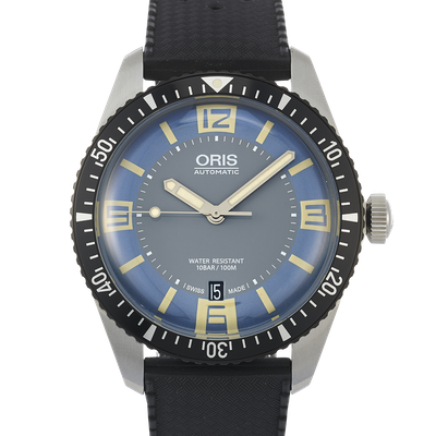 Oris Divers Sixty-Five - 01 733 7707 4065-07 4 20 18