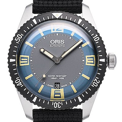 Oris Divers Sixty-Five - 01 733 7707 4065-07 5 20 24