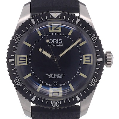 Oris Divers Sixty-Five - 01 733 7707 4064-07 4 20 18