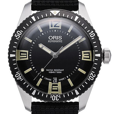 Oris Divers Sixty-Five - 01 733 7707 4064-07 5 20 24