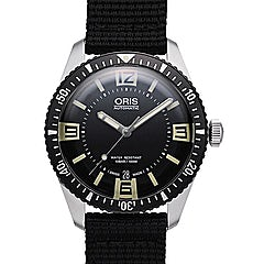 Oris Divers Sixty-Five - 01 733 7707 4064-07 5 20 24