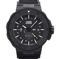 Oris Force Recon GMT - 01 747 7715 7754 set