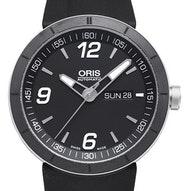 Oris TT1 Day Date - 01 735 7651 4174-07 4 25 06