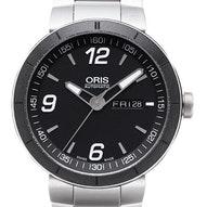 Oris TT1 Day Date - 01 735 7651 4174-07 8 25 10