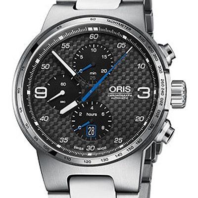 Oris Williams Chronograph - 01 774 7717 4164-07 8 24 50
