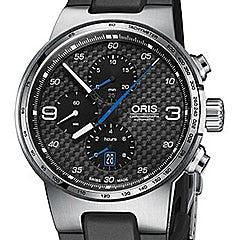 Oris Williams Chronograph - 01 774 7717 4164-07 4 24 50