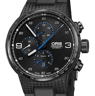 Oris Williams Chronograph Carbon Fibre Extreme - 01 674 7725 8764-07 4 24 50BT