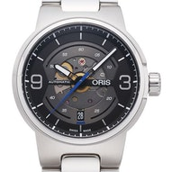 Oris Williams Engine Date - 01 733 7716 4164-07 8 24 50