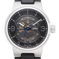 Oris Williams Engine - 01 733 7716 4164-07 4 24 50