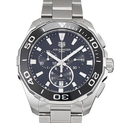 Tag Heuer Aquaracer Chronograph - CAY111A.BA0927