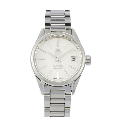 Tag Heuer Carrera Calibre 9 Automatic - WAR2411.BA0776