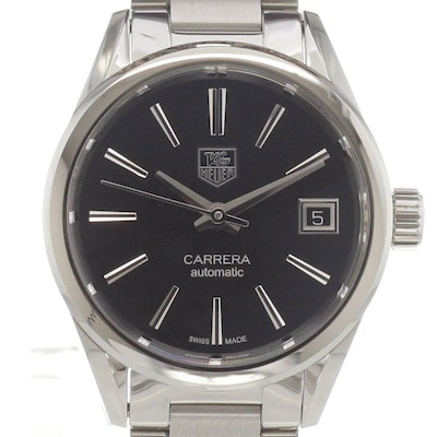Tag Heuer Carrera Calibre 9 Automatic - WAR2410.BA0776