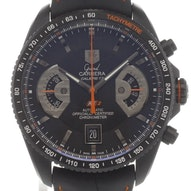 Tag Heuer Grand Carrera - CAV518K.FC6268