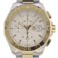 Tag Heuer Aquaracer Calibre 16 Automatic Chronograph - CAY2121.BB0923
