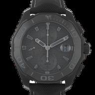 Tag Heuer Aquaracer Calibre 16 Automatic Chronograph Black Phantom - CAY218B.FC6370