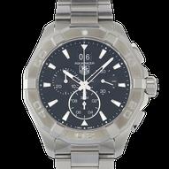 Tag Heuer Aquaracer Chronograph - CAY1110.BA0927
