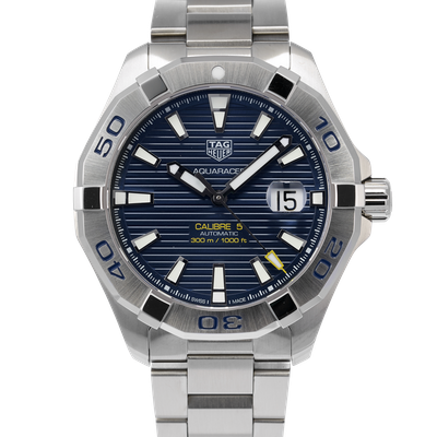 Tag Heuer Aquaracer Caliber 5 Automatic - WAY2012.BA0927