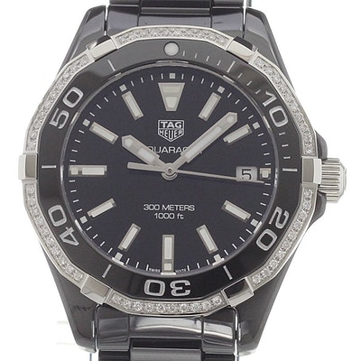 Tag Heuer Aquaracer Quartz - WAY1395.BH0716