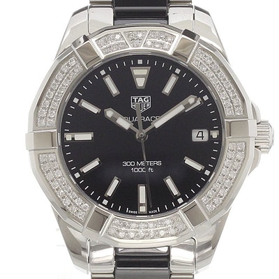 Tag Heuer Aquaracer Quartz - WAY131E.BA0913