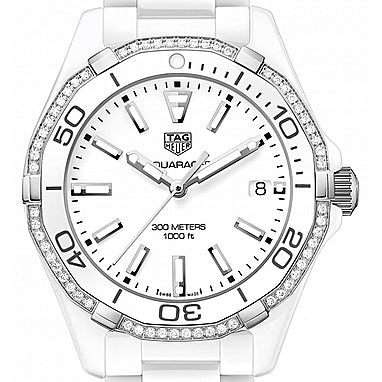 Tag Heuer Aquaracer Quartz - WAY1396.BH0717