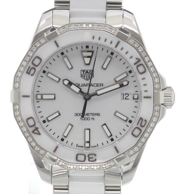 Tag Heuer Aquaracer Quartz - WAY131H.BA0914