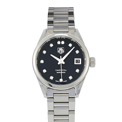 Tag Heuer Carrera Calibre 9 Automatic - WAR2413.BA0776
