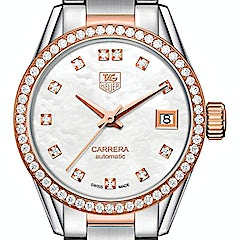 Tag Heuer Carrera Calibre 9 Automatic - WAR2453.BD0777